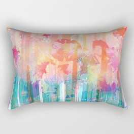 Forest Dreams Rectangular Pillow