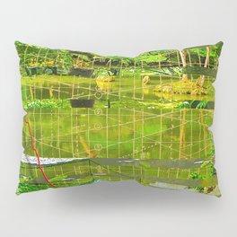 Landscape of My Heart (segment 3) Pillow Sham