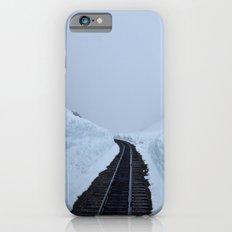The winter pass iPhone 6s Slim Case