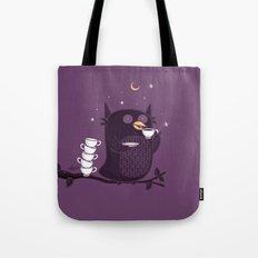 Coffee-Holic Tote Bag