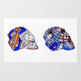 Joseph - Masks Rug