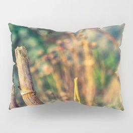 Broken Sun Pillow Sham