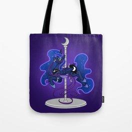 Luna Carousel Tote Bag
