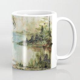 Bon Iver Coffee Mug