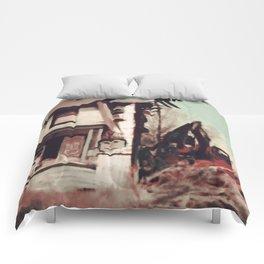 Demolition Comforters