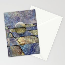 Chess Stationery Cards