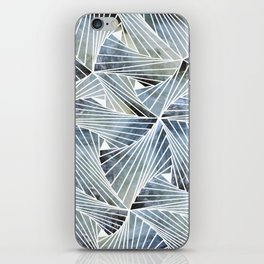 Acquamesh iPhone Skin