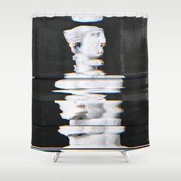 Digitex Triacotine 16 Shower Curtain