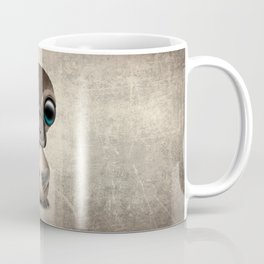 Cute Baby Platypus Coffee Mug