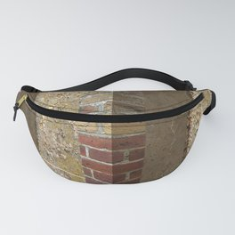 Brick and Concrete  01. Fanny Pack