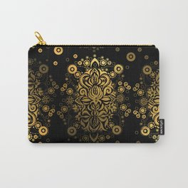 Sea treasure (gold) Carry-All Pouch