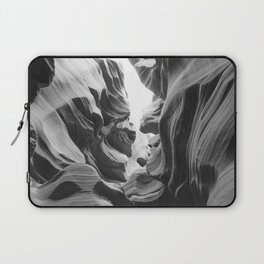 ANTELOPE CANYON XXVII Laptop Sleeve