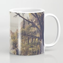 New Zealand's flora 05 Coffee Mug