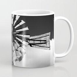 Memorabilia from a Mainstreet Coffee Mug