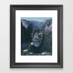 Just an Earth-Bound Misfit Framed Art Print