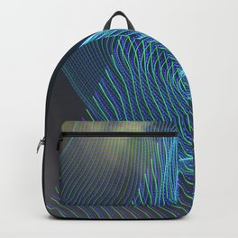 Chunking Down To The Subatomic Backpack