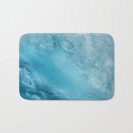 Pounding Waves Bath Mat