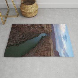 Colorado River Rug