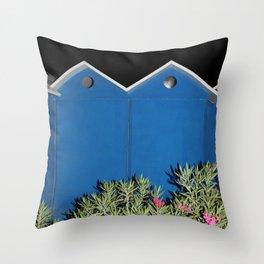 Romagna mia Throw Pillow