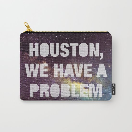 Houston Carry-All Pouch