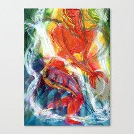 Perfume Canvas Print