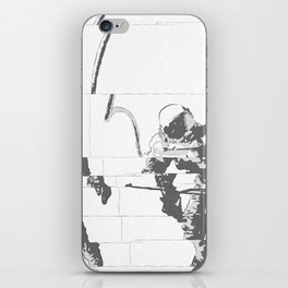 Spacewalk iPhone Skin
