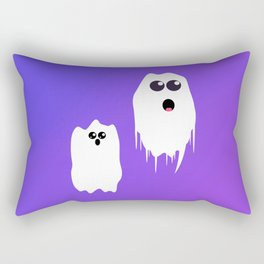GHOSTY Rectangular Pillow