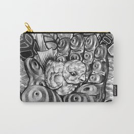 Safety Nest Carry-All Pouch