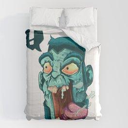 Zombie. Comforters