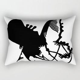 Babadook Rectangular Pillow