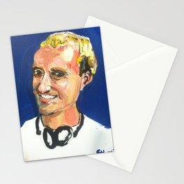 clayton hosmann ART Stationery Cards