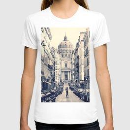 Rencontre fortuite T-shirt