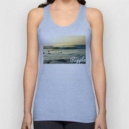 Beach Sesh Unisex Tank Top