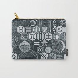 Math Class Carry-All Pouch