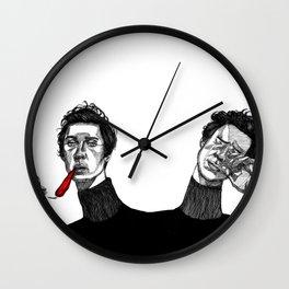 pep[rip]per Wall Clock