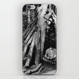 Tipi iPhone Skin