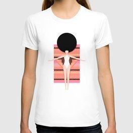 Summer Drifting Tee T-shirt