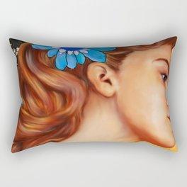 (Dare to) Dream Rectangular Pillow