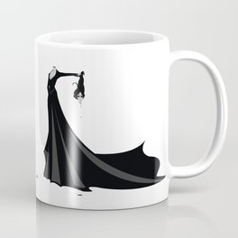 Béatrice Beheaded Coffee Mug