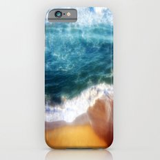 Colourful Seascapes iPhone 6s Slim Case