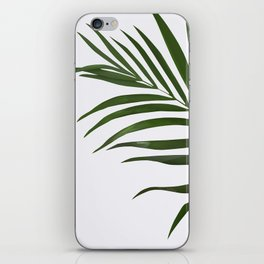 Fern iPhone Skin