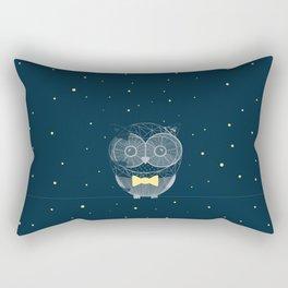 Nighty Owl  Rectangular Pillow