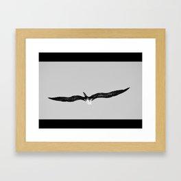 Fly... Framed Art Print