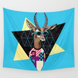 Teen Line Wall Tapestry