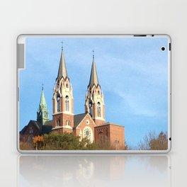 Holy Hill Laptop & iPad Skin