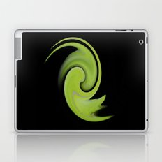 Wicked Spin Laptop & iPad Skin