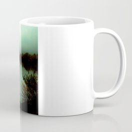 Green Bridge  Coffee Mug