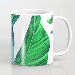 Cosmic Leaves VI Coffee Mug