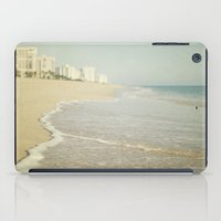 florida iPad Cases featuring Florida by Pure Nature Photos