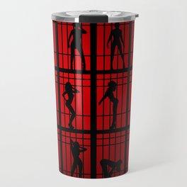 Cell Block Tango Travel Mug